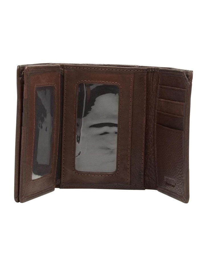 Lincoln Leather Wallet image 3