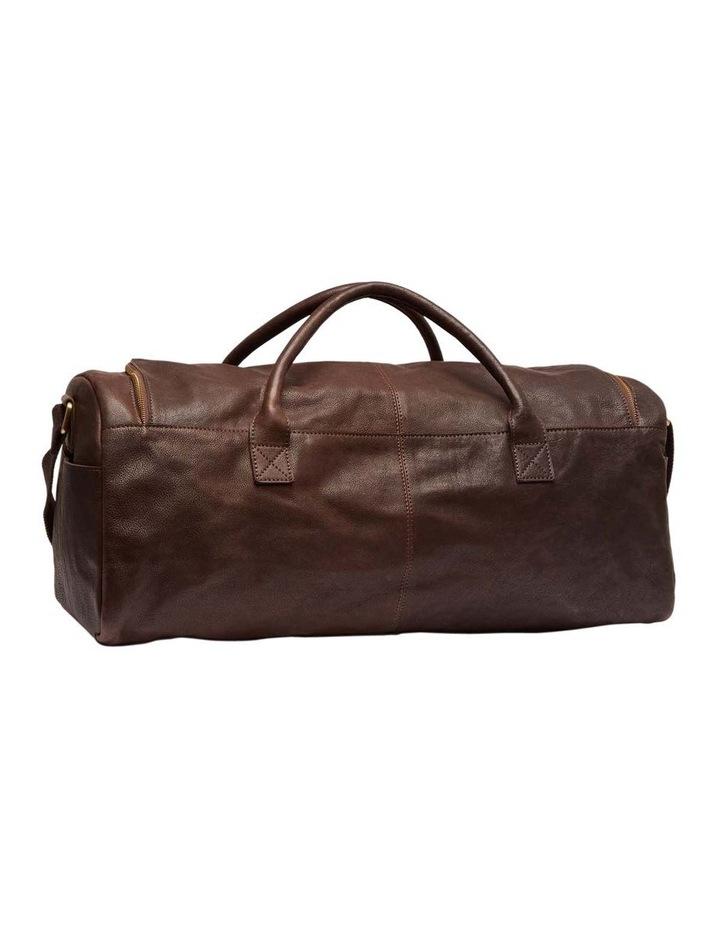 Reid Leather Weekender Bag image 2