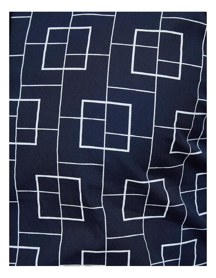 Kenton Square Print Shirt image 6