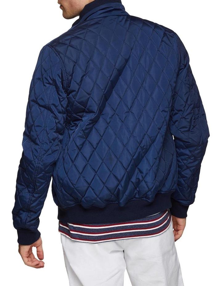 Benjamin Quilted Puffa Jacket X image 3