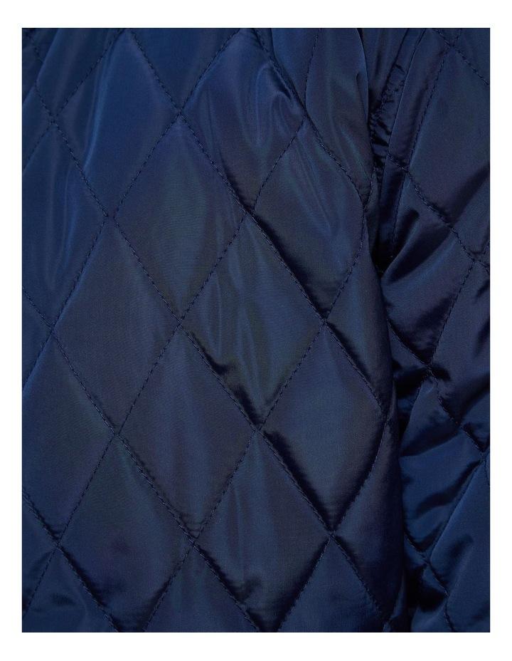 Benjamin Quilted Puffa Jacket X image 6