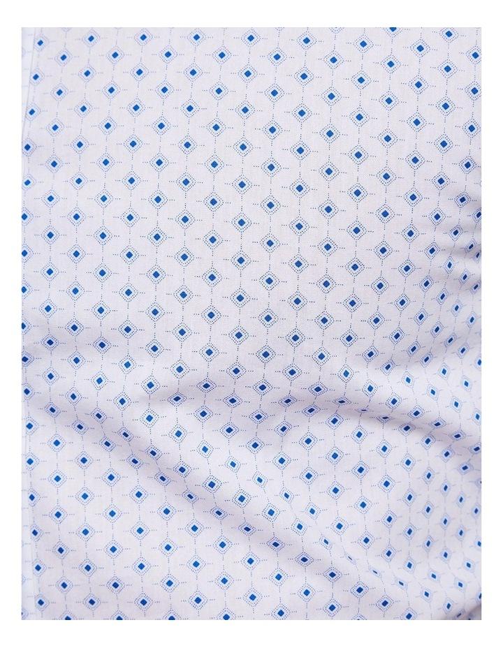 Beckton Printed Luxury Shirt image 5