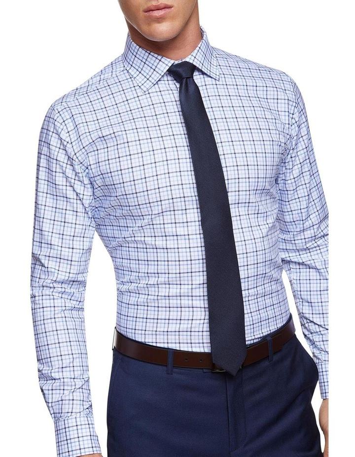 Islington Checked Luxury Shirt image 3