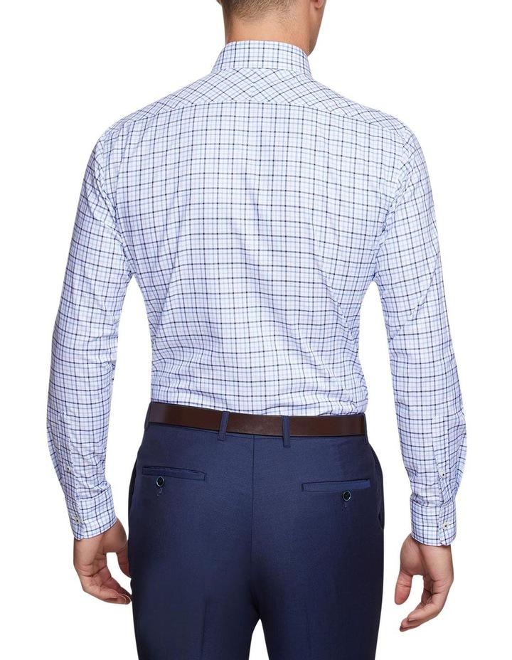 Islington Checked Luxury Shirt image 4