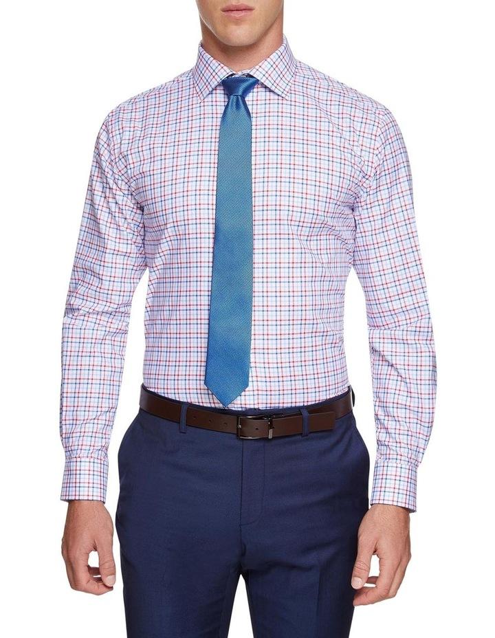 Islington Checked Luxury Shirt image 1