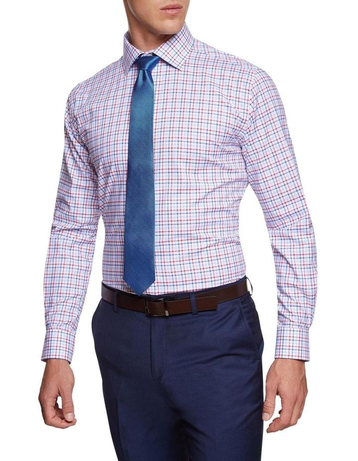 Islington Checked Luxury Shirt image 2