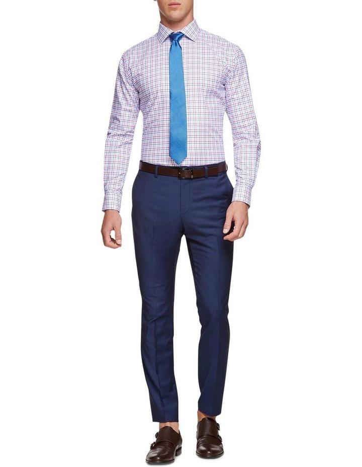 Islington Checked Luxury Shirt image 5