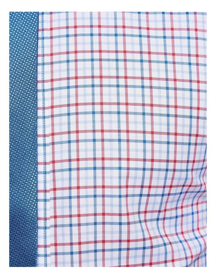Islington Checked Luxury Shirt image 6