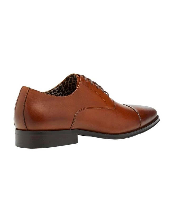Mario Leather Oxford Shoes image 2
