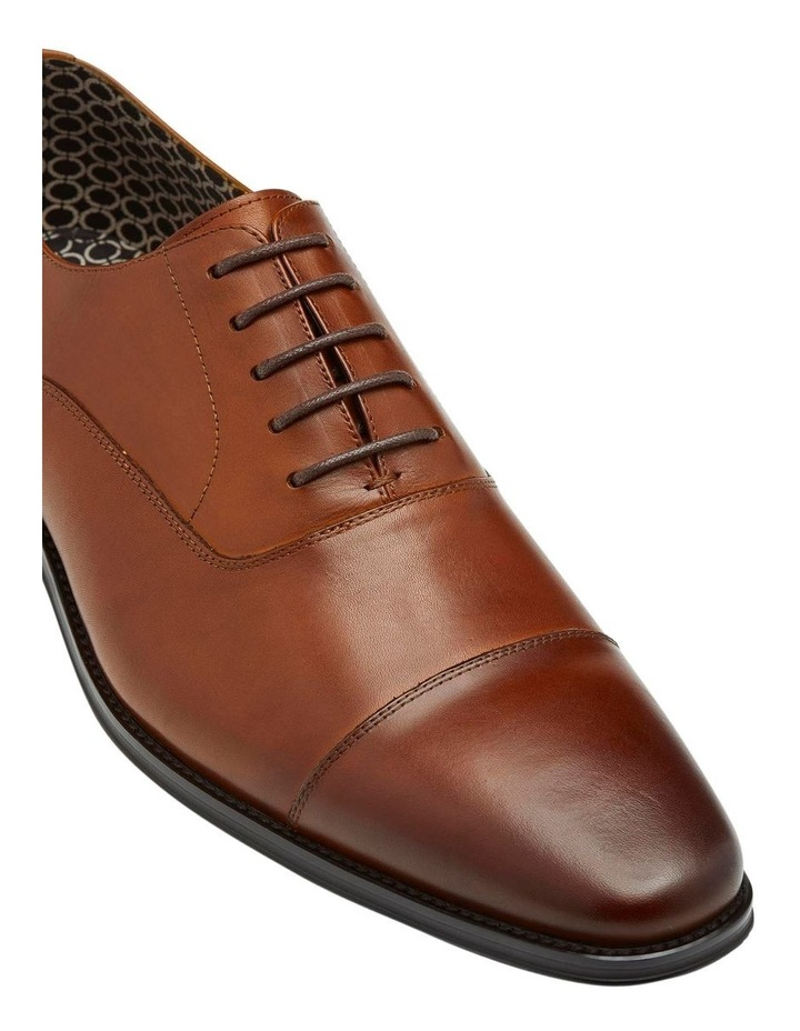 Mario Leather Oxford Shoes image 4