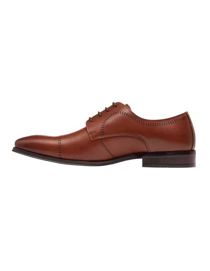 Antonio Derby Punch Hole Shoe image 2