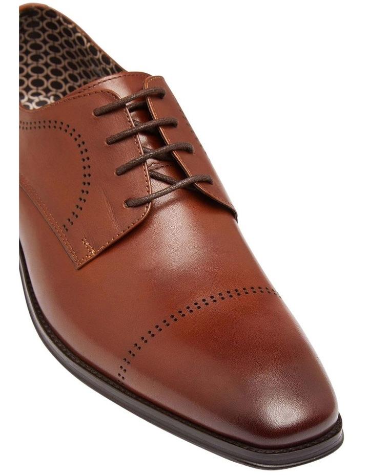 Antonio Derby Punch Hole Shoe image 4