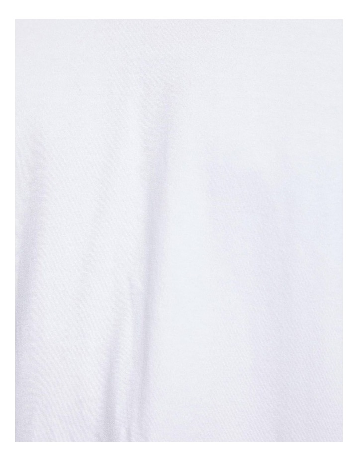 Peter Stretch V-Neck T-Shirt image 5
