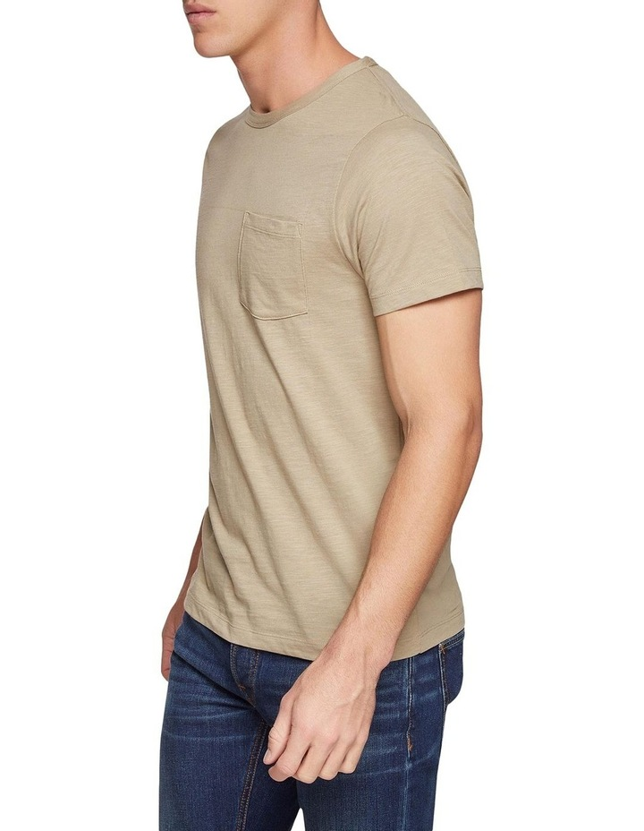 Elvis T-Shirt With Chest Pocket image 2