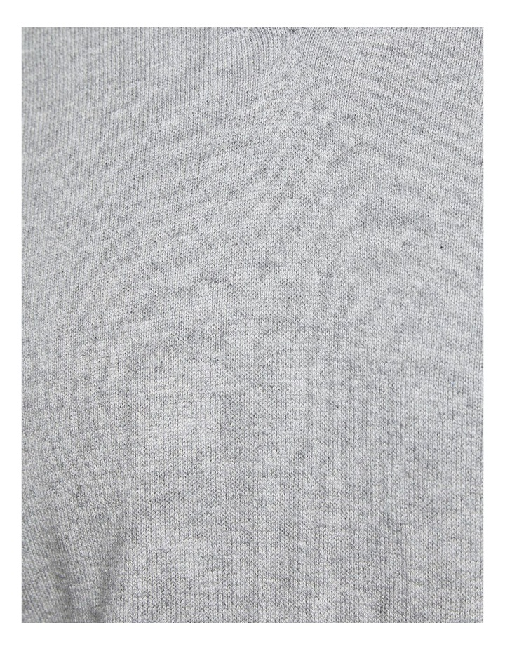 Callum Cotton Silk V-Neck Pullover image 7