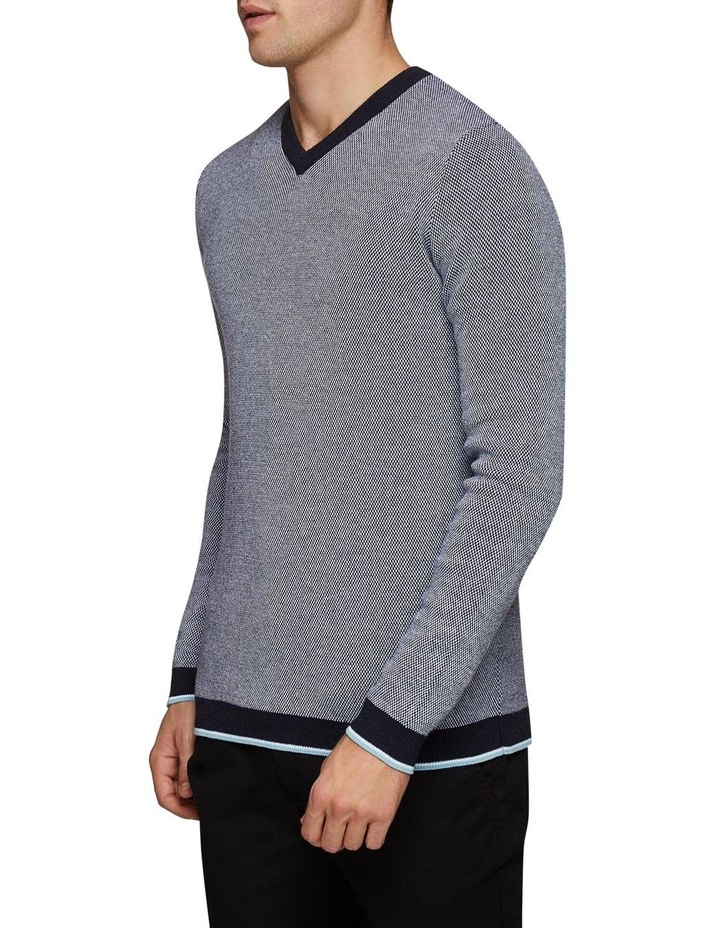 Andy V-Neck Pullover image 2