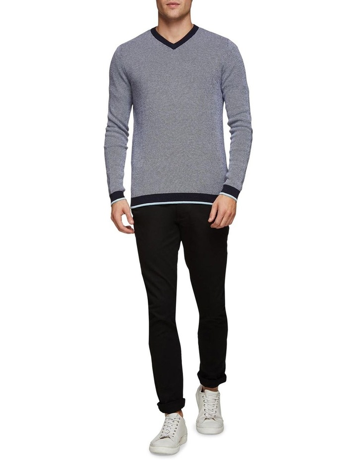 Andy V-Neck Pullover image 5