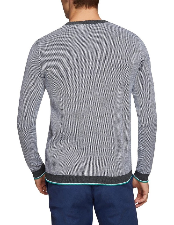Andy V-Neck Pullover image 3