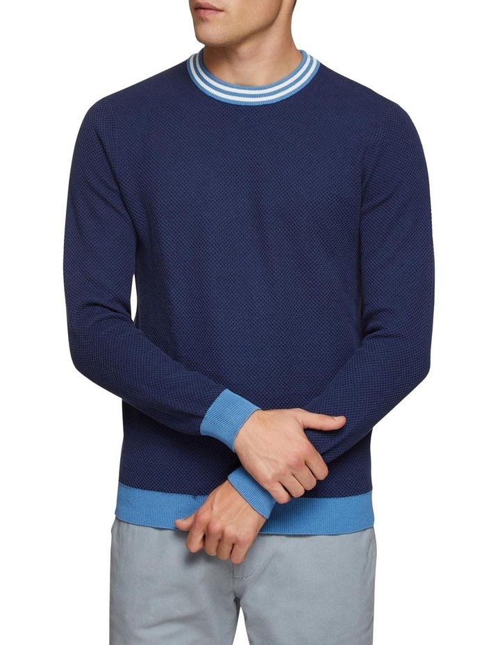 Fred Crew Neck Pullover image 1