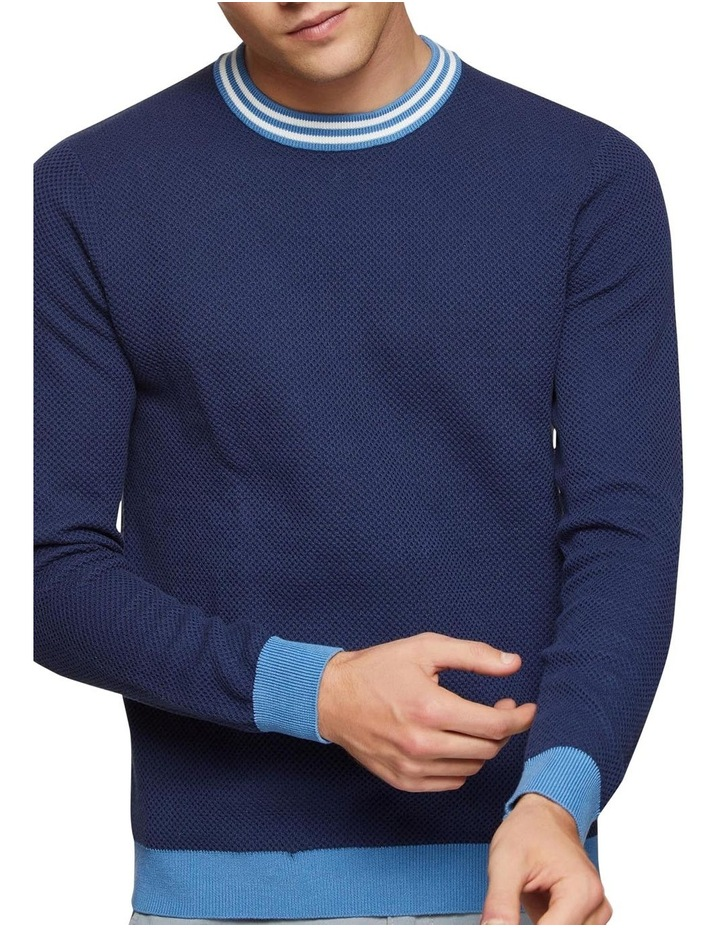 Fred Crew Neck Pullover image 4