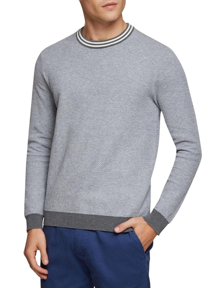 Fred Crew Neck Pullover image 2