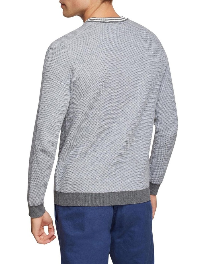 Fred Crew Neck Pullover image 3