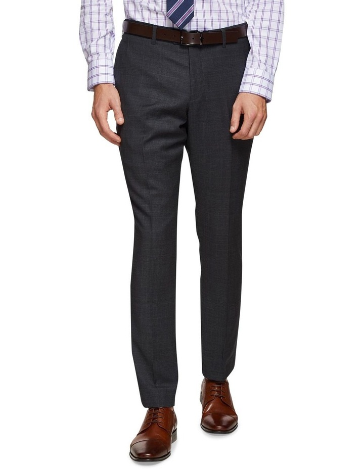 Hopkins Wool Suit Trousers X image 1