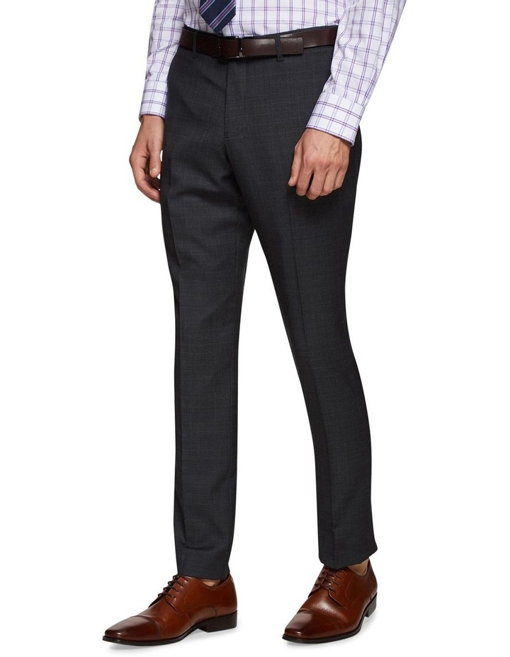 Hopkins Wool Suit Trousers X image 2