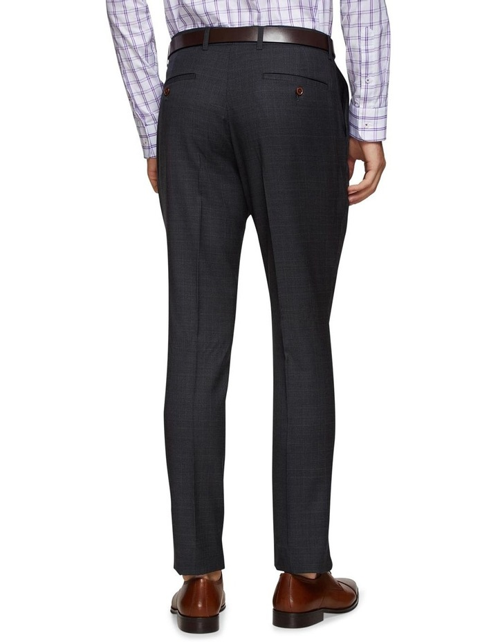 Hopkins Wool Suit Trousers X image 3