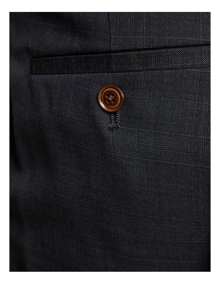 Hopkins Wool Suit Trousers X image 6