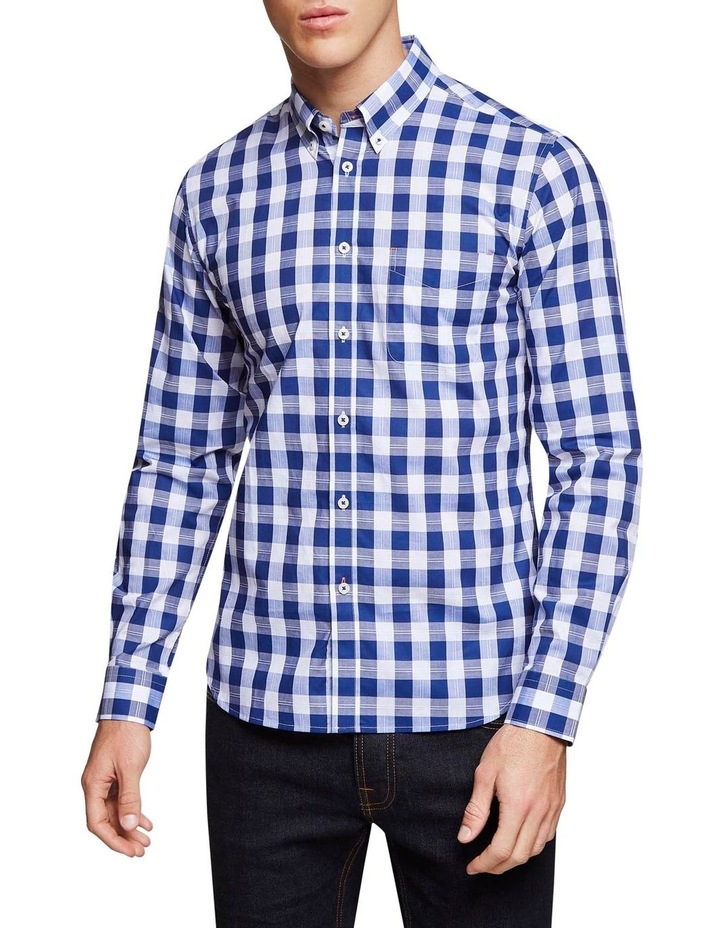 Uxbridge Checked Shirt image 1