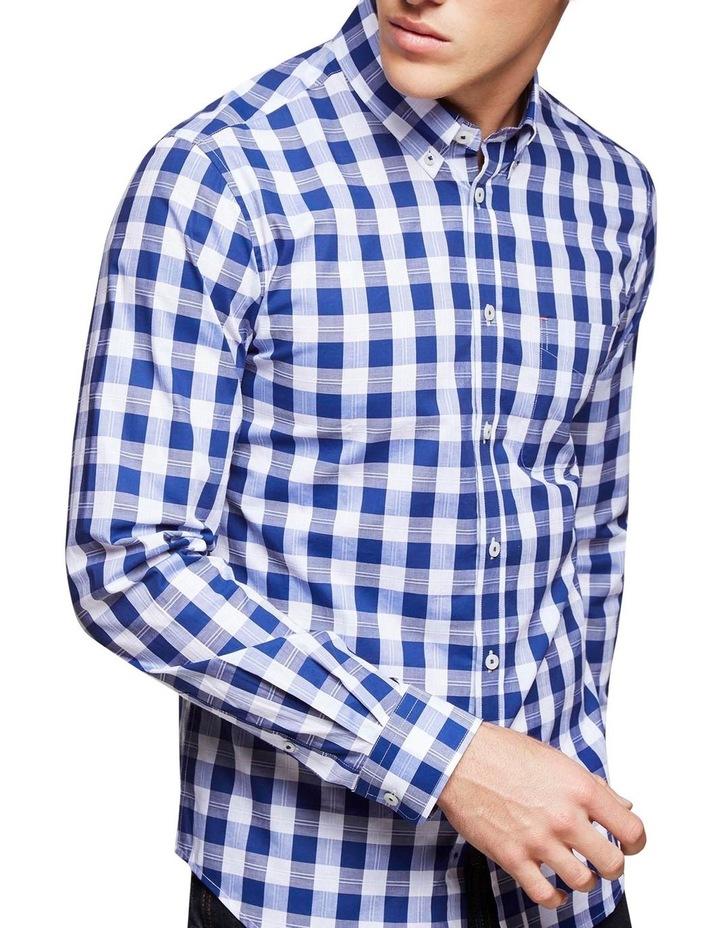 Uxbridge Checked Shirt image 4