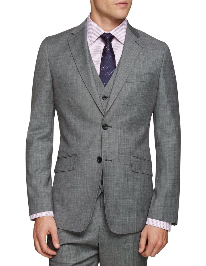 New Hopkins Wool Stretch Suit Jacket image 1