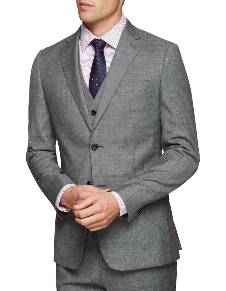 New Hopkins Wool Stretch Suit Jacket image 2