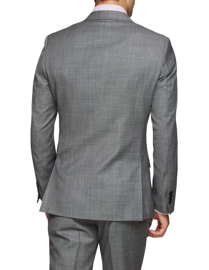 New Hopkins Wool Stretch Suit Jacket image 3