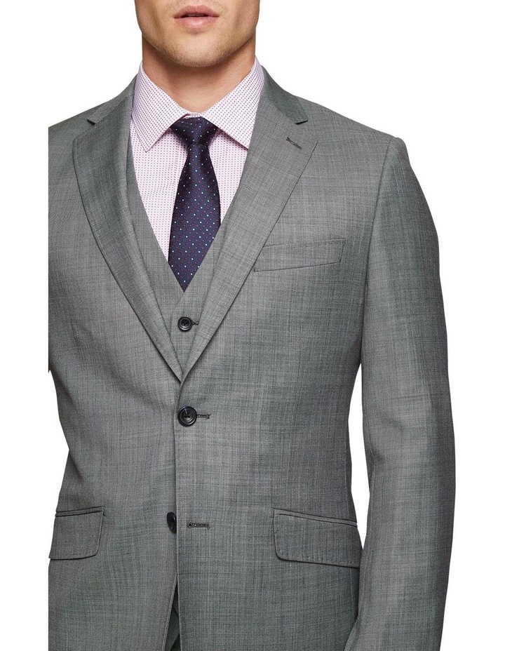 New Hopkins Wool Stretch Suit Jacket image 4