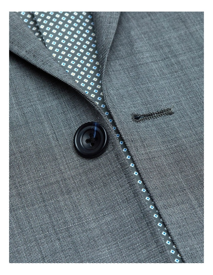 New Hopkins Wool Stretch Suit Jacket image 7