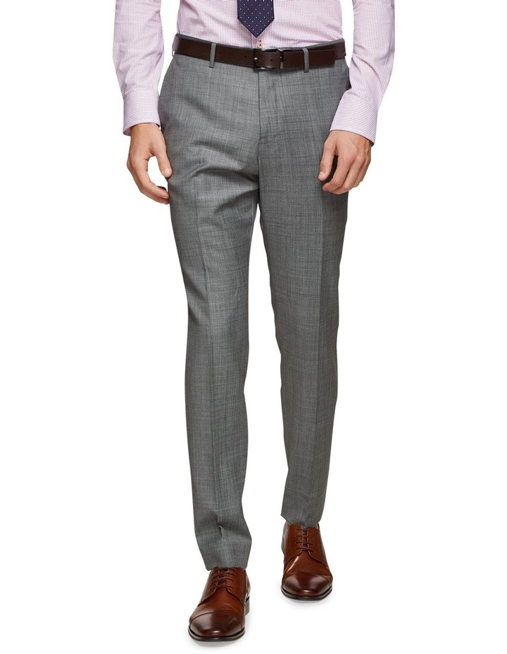 Hopkins Wool Stretch Suit Trousers image 1