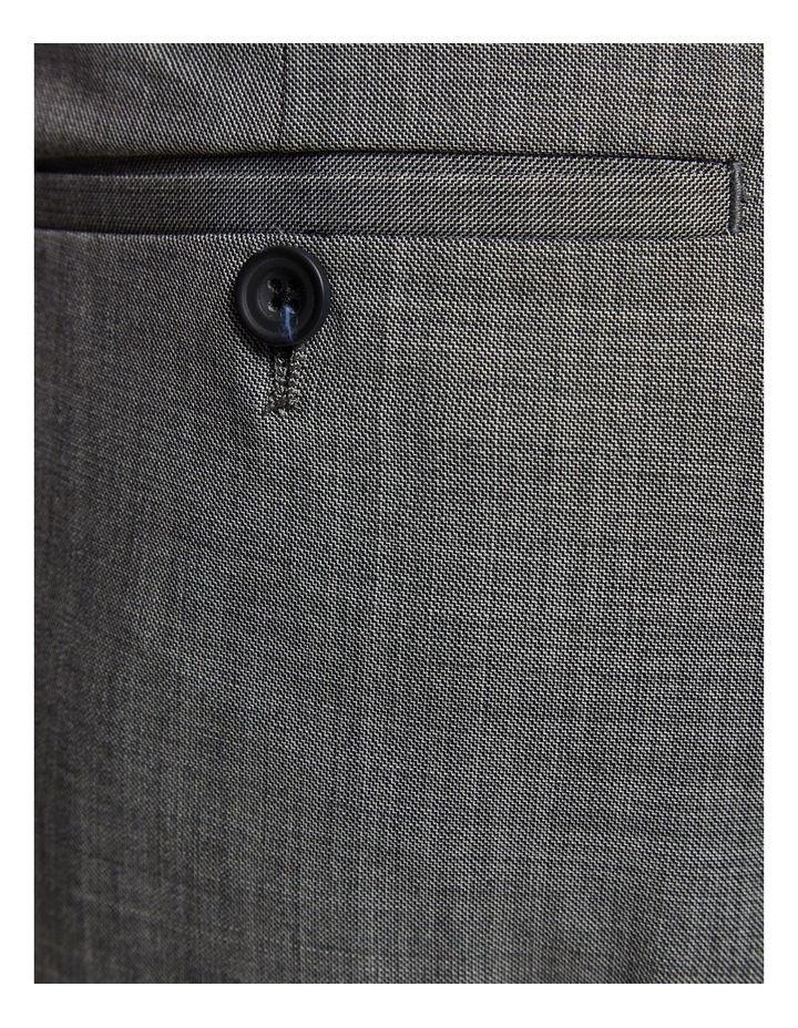 Hopkins Wool Stretch Suit Trousers image 6