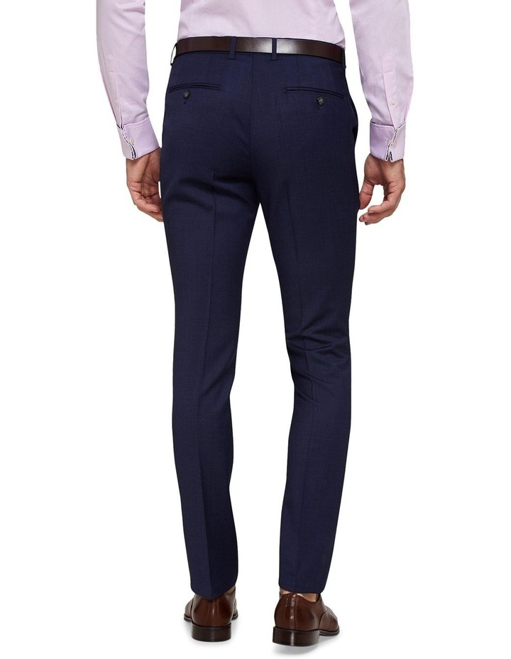 Hopkins Wool Suit Trousers image 3