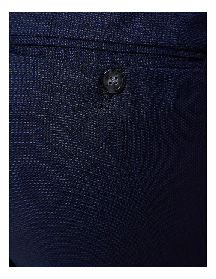 Hopkins Wool Suit Trousers image 6