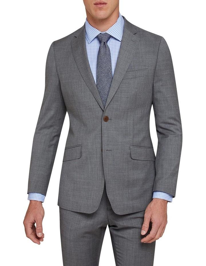 New Hopkins Wool Mohair Suit Jacket image 1
