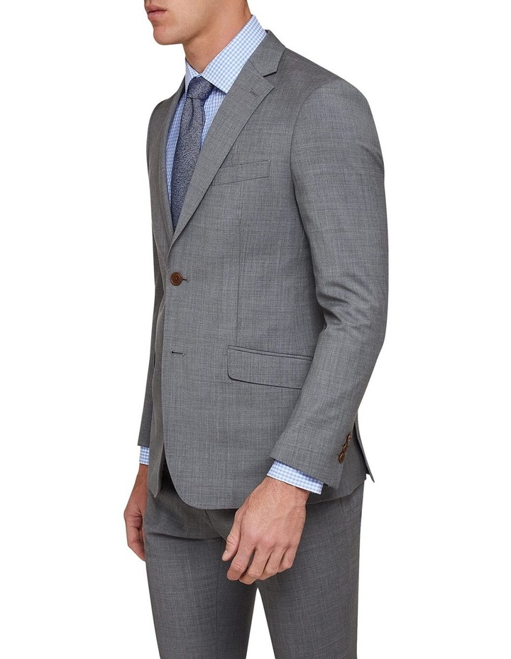 New Hopkins Wool Mohair Suit Jacket image 2