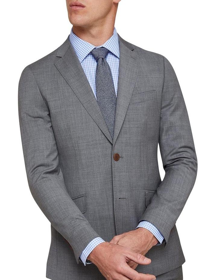 New Hopkins Wool Mohair Suit Jacket image 4