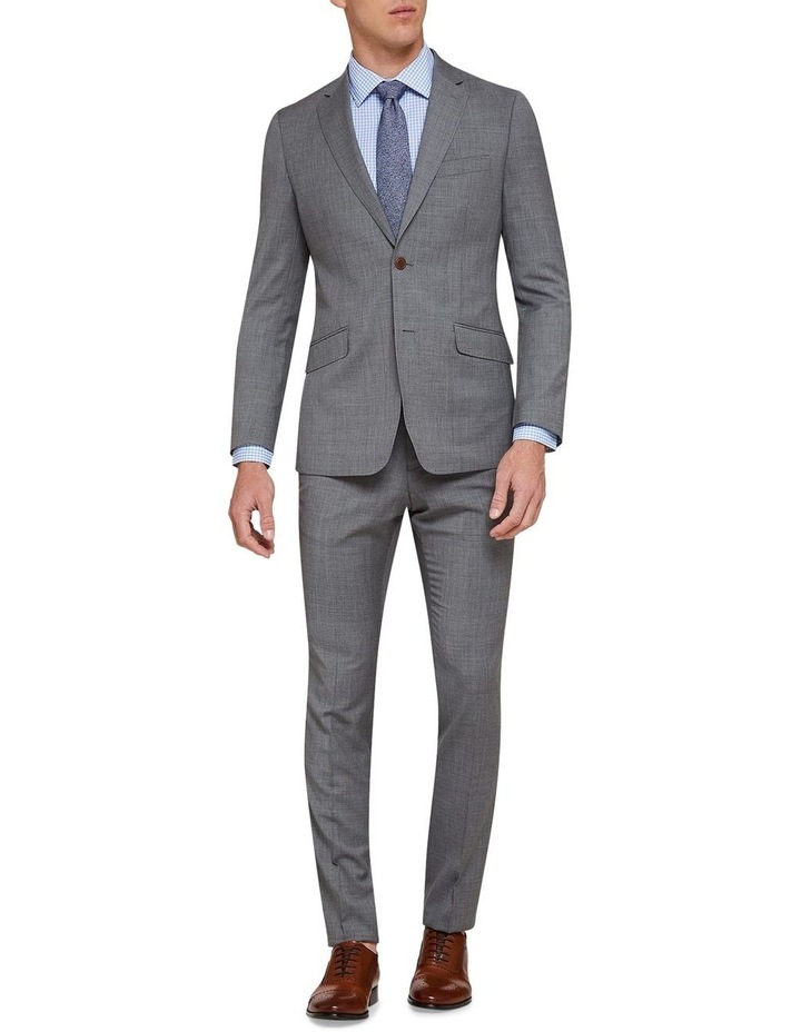 New Hopkins Wool Mohair Suit Jacket image 5