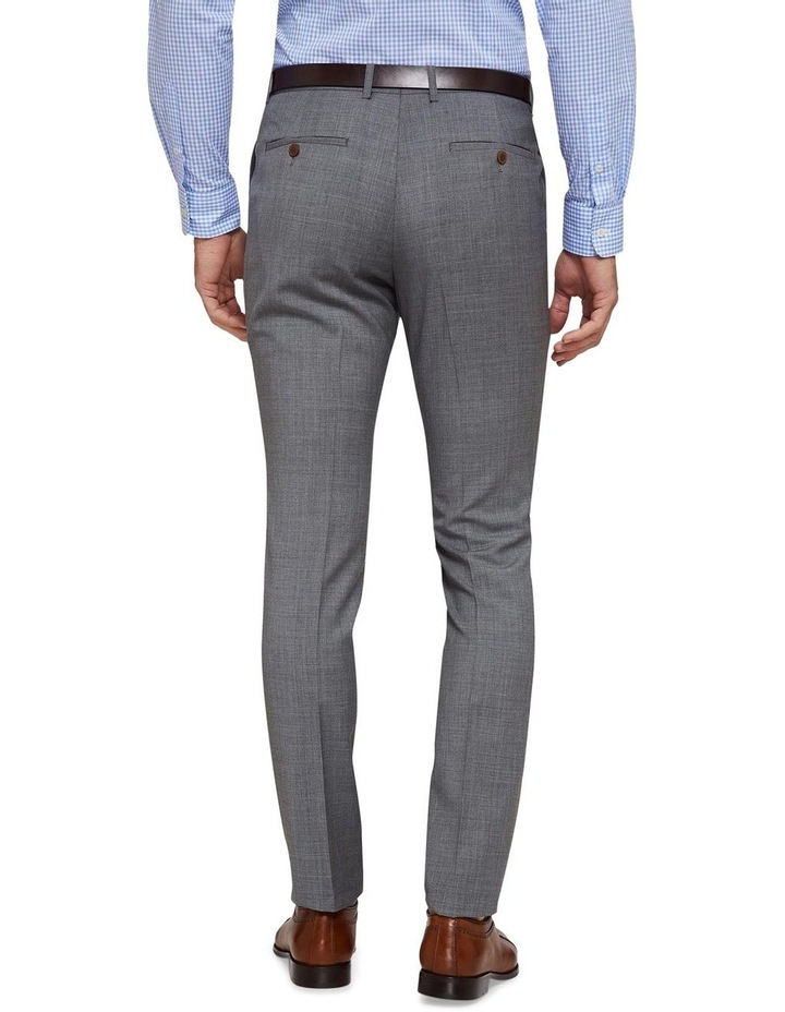 Hopkins Wool Mohair Suit Trousers image 3