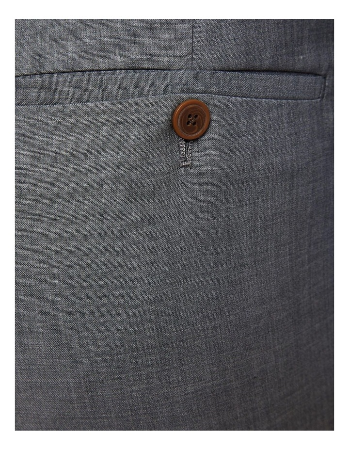 Hopkins Wool Mohair Suit Trousers image 6