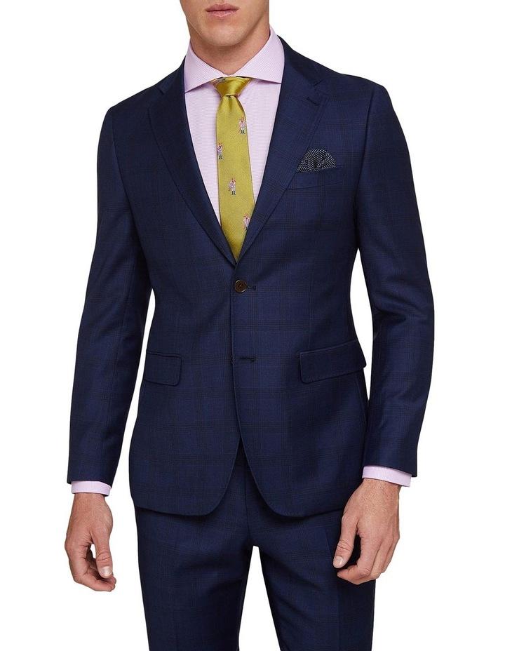 Byron Wool Suit Jacket image 1