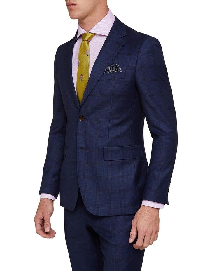 Byron Wool Suit Jacket image 2