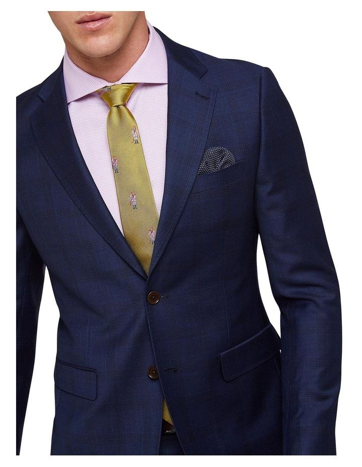 Byron Wool Suit Jacket image 4